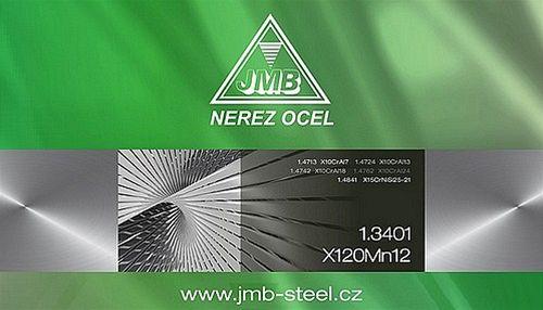JMB - STEEL s.r.o.