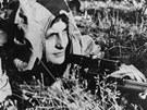 Ludmila Pavli�enkov� stoj� v �ele seznamu nejv�konn�j��ch sov�tsk�ch