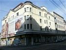 M�dn� d�m Ostravica v roce 2007.