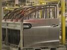 No�ovick� automobilka spustila s�riovou v�robu nov�ho modelu Hyundai i30. (17.