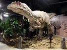 Dinopark v Liberci