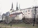 Okolí olomouckého hradu se má za 110 milionů proměnit v magnet na turisty.