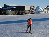 Kronplatz (Itlie)