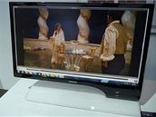 Samsung monitor s WiDi