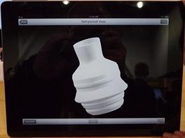 Sculpteo - aplikace