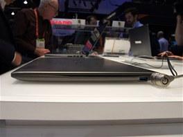 Ultrabook Toshiba Portégé Z835