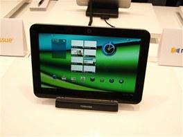 Tablet Toshiba AT200