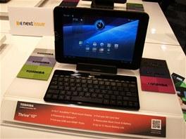 Tablet Toshiba Thrive 10