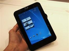 Tablet Toshiba Thrive 7