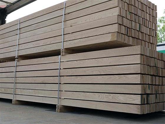 HAPex – dřevomateriály v top kvalitě