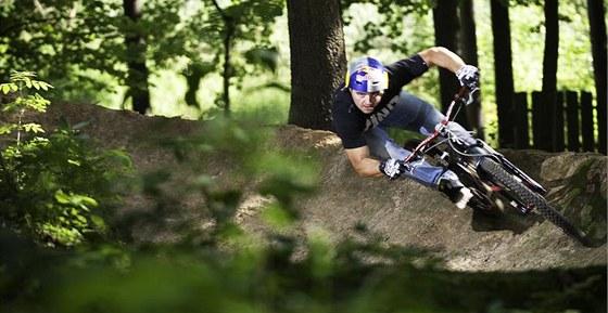 """Jaký jiný sport by si Michal Prokop vybral: """"V televizi koukám na motocross a"""