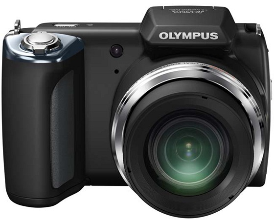 Olympus SP-620UZ