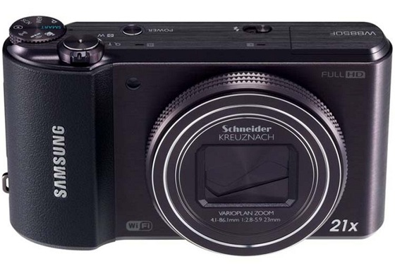 Samsung WB850F