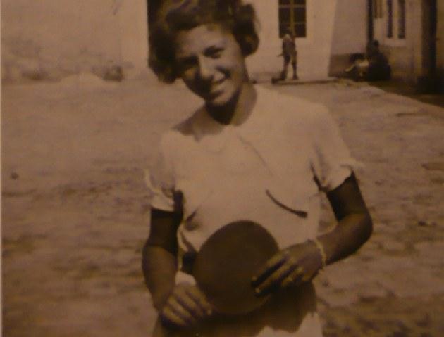 Helena Krouská, 30. léta