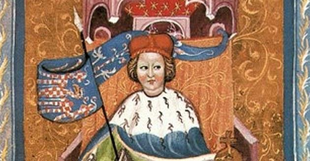Msta písecké panny od Vlastimila Vondru�ky �tená�e zavede do doby P�emysla Otakara II.