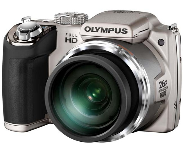 Olympus SP-720UZ