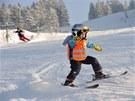 lyžařské školy  - Těšínské Slezsko