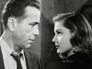 Až čtvrtý Bogartův vztah, s Lauren Bacallovou, vydržel.