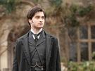 Daniel Radcliffe ve filmu Žena v černém