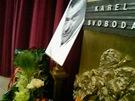 Pohřeb Karla Svobody