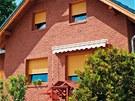 Fasády z lícových cihel představují splnění požadavků na vysokou individualitu
