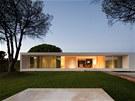 Inspirací autorům byla díla architektů Fernanda Távory a Luise Barragána.