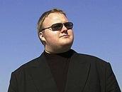 Zakladatel firmy Megaupload.com Kim Dotcom, známý také jako Kim Schmitz či Kim