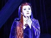 Eva Urbanov� v Parsifalovi