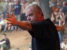 Trutnov 2009 - Petr Fiala (M��ga a ��orp)
