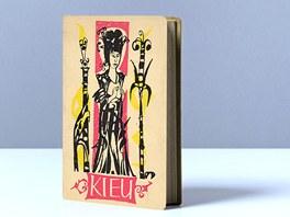 Vietnamský veršovaný román Kieu pochází z počátku 19. století.