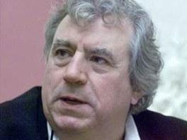 Terry Jones - foto 2 - Terry Jones - zakládající člen britské skupiny Monty
