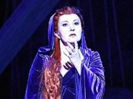 Eva Urbanová v Parsifalovi