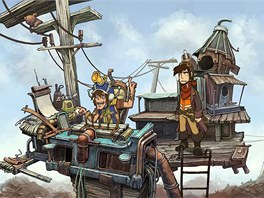 Deponia