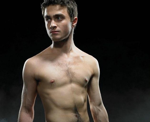 Daniel Radcliffe ve h�e Equus