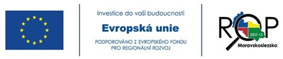 Tento projekt je spolufinancován Evropskou unií