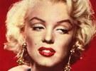 Sexy symbol Ameriky. Marilyn Monroe