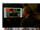 První Google Hangout s prezidentem USA Barackem Obamou (30. ledna 2012)