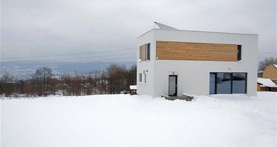 Aby dřevostavba splňovala vysoké nároky na kvalitu, je důležité, aby dům