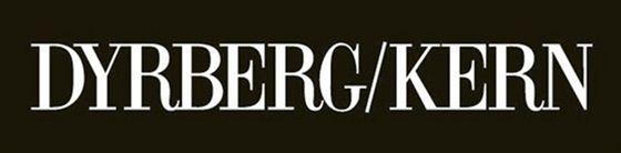 logo DYRBERG/KERN