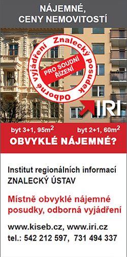 Institut regionálních informací