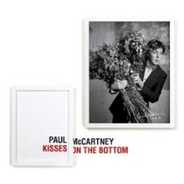 Paul McCartney: Kisses On The Bottom (obal alba)