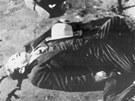 Valent�nsk� masakr znamenal t�k� �der severn�mu gangu Bugse Morana, vyvolat