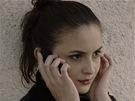 Eva Jozefíková z filmu Signál