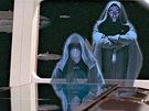Z filmu Star Wars: Epizoda I - Skrytá hrozba
