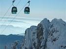 V náručí nejvyšší německé hory Zugspitze se rozprostírá malý, ale terénně