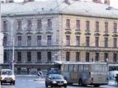 Vrbenského kasárna v Hradci Králové.
