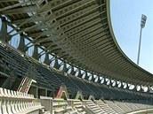 Tribuny stadionu