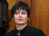 Bývalá olomoucká náměstkyně Hana Kaštilová-Tesařová.