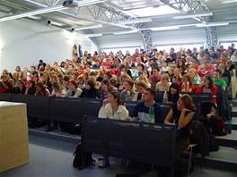 Mendelova univerzita v Brn� - studenti