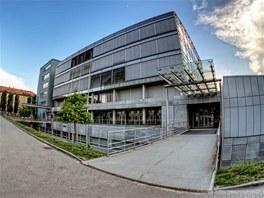 Mendelova univerzita v Brn� budova Q